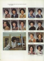 1979 Miller Great Neck North High School Yearbook Page 64 & 65