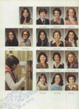 1979 Miller Great Neck North High School Yearbook Page 70 & 71