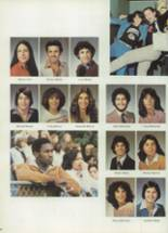 1979 Miller Great Neck North High School Yearbook Page 72 & 73