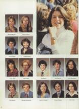 1979 Miller Great Neck North High School Yearbook Page 74 & 75