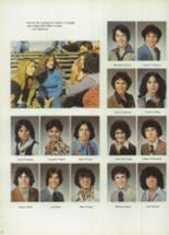 1979 Miller Great Neck North High School Yearbook Page 76 & 77