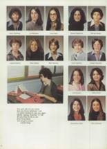 1979 Miller Great Neck North High School Yearbook Page 78 & 79