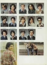 1979 Miller Great Neck North High School Yearbook Page 80 & 81