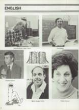 1979 Miller Great Neck North High School Yearbook Page 96 & 97