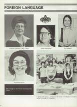 1979 Miller Great Neck North High School Yearbook Page 98 & 99