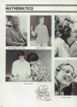 1979 Miller Great Neck North High School Yearbook Page 100 & 101