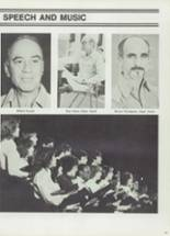 1979 Miller Great Neck North High School Yearbook Page 104 & 105