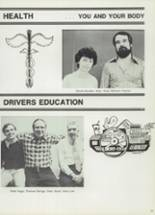 1979 Miller Great Neck North High School Yearbook Page 110 & 111