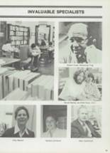 1979 Miller Great Neck North High School Yearbook Page 112 & 113