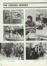 1979 Miller Great Neck North High School Yearbook Page 114 & 115
