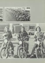 1979 Miller Great Neck North High School Yearbook Page 124 & 125