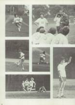 1979 Miller Great Neck North High School Yearbook Page 152 & 153