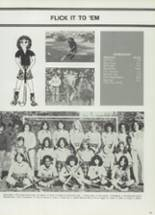 1979 Miller Great Neck North High School Yearbook Page 156 & 157