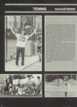 1979 Miller Great Neck North High School Yearbook Page 160 & 161