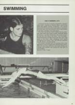 1979 Miller Great Neck North High School Yearbook Page 162 & 163