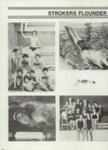 1979 Miller Great Neck North High School Yearbook Page 164 & 165