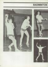 1979 Miller Great Neck North High School Yearbook Page 166 & 167