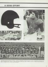 1979 Miller Great Neck North High School Yearbook Page 168 & 169