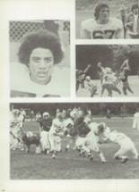 1979 Miller Great Neck North High School Yearbook Page 170 & 171