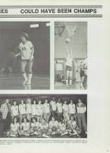 1979 Miller Great Neck North High School Yearbook Page 180 & 181