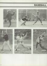 1979 Miller Great Neck North High School Yearbook Page 186 & 187