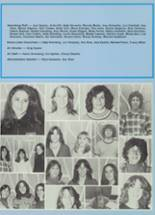 1979 Miller Great Neck North High School Yearbook Page 200 & 201