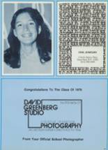 1979 Miller Great Neck North High School Yearbook Page 214 & 215
