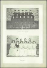 1950 Marysville-Rye High School Yearbook Page 78 & 79