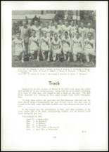 1957 Edward Little High School Yearbook Page 122 & 123