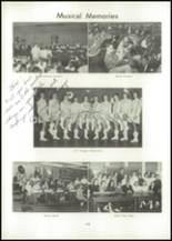 1957 Edward Little High School Yearbook Page 132 & 133