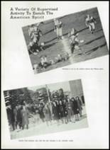 1944 Ursuline High School Yearbook Page 32 & 33