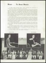 1944 Ursuline High School Yearbook Page 34 & 35