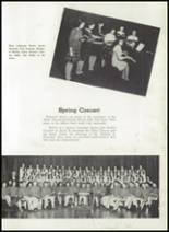 1944 Ursuline High School Yearbook Page 36 & 37