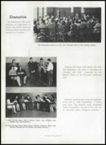 1944 Ursuline High School Yearbook Page 42 & 43