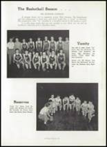 1944 Ursuline High School Yearbook Page 48 & 49