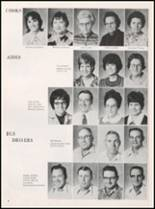 1976 Leftwich High School Yearbook Page 12 & 13