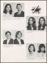 1976 Leftwich High School Yearbook Page 16 & 17