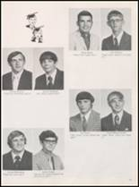 1976 Leftwich High School Yearbook Page 18 & 19
