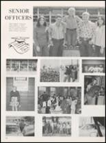 1976 Leftwich High School Yearbook Page 22 & 23