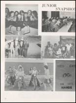 1976 Leftwich High School Yearbook Page 26 & 27