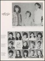 1976 Leftwich High School Yearbook Page 32 & 33