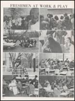 1976 Leftwich High School Yearbook Page 34 & 35
