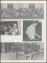 1976 Leftwich High School Yearbook Page 62 & 63