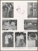 1976 Leftwich High School Yearbook Page 72 & 73
