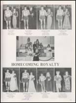 1976 Leftwich High School Yearbook Page 78 & 79