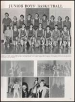 1976 Leftwich High School Yearbook Page 84 & 85