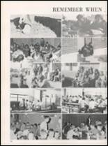 1976 Leftwich High School Yearbook Page 88 & 89