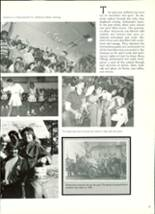 1986 North High School Yearbook Page 12 & 13