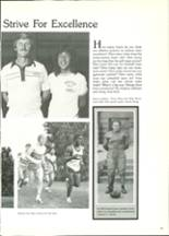 1986 North High School Yearbook Page 20 & 21