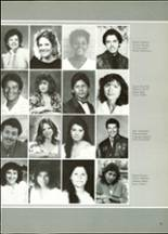 1986 North High School Yearbook Page 26 & 27